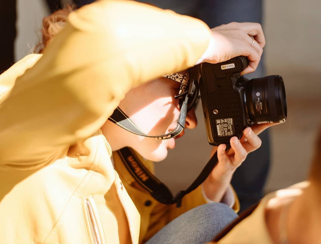 что качественные технические основы фотографии фото фасоны натуральной