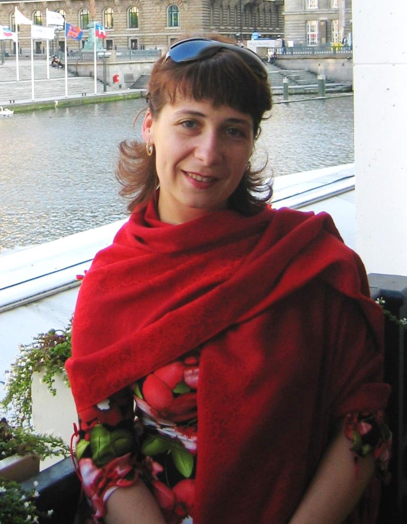 Регина Жданович