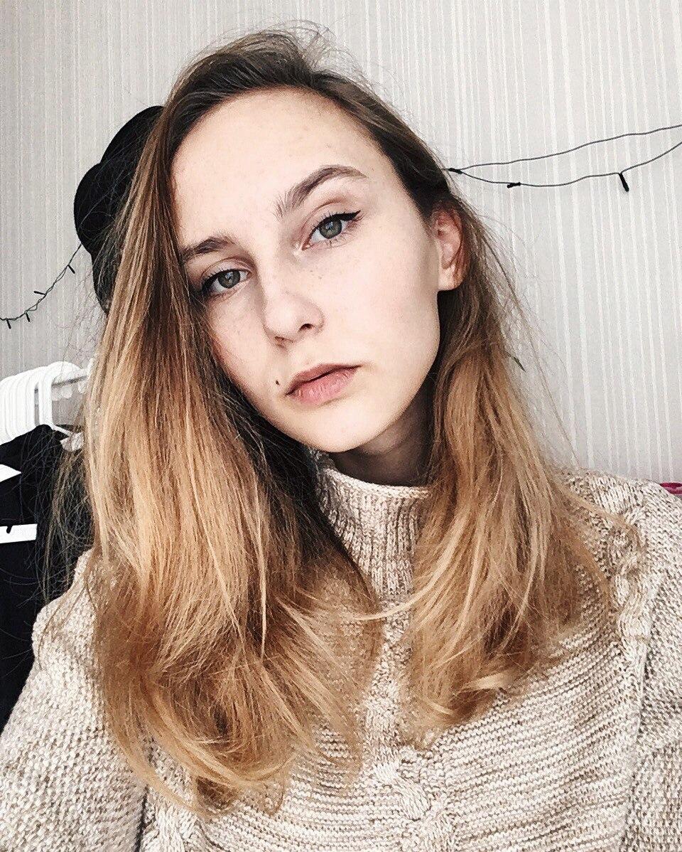 Мария Морская