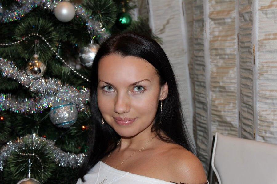 Ольга Стешова