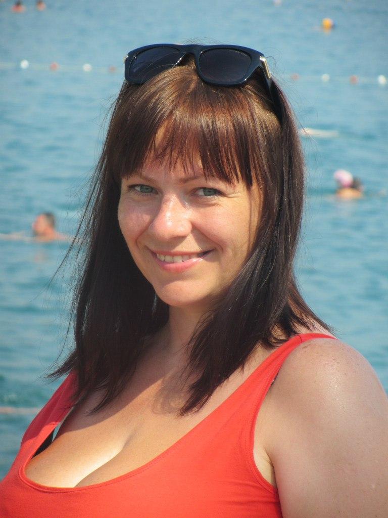 Марина Волчек