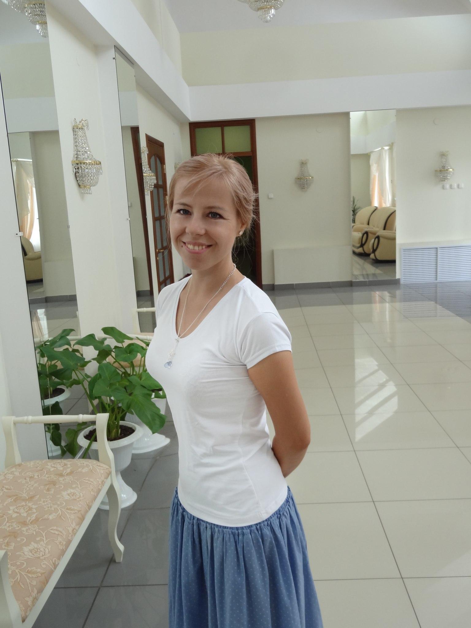 Руслана Шокарева