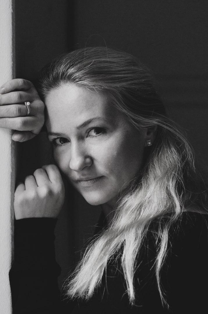 Вероника Селиверстова
