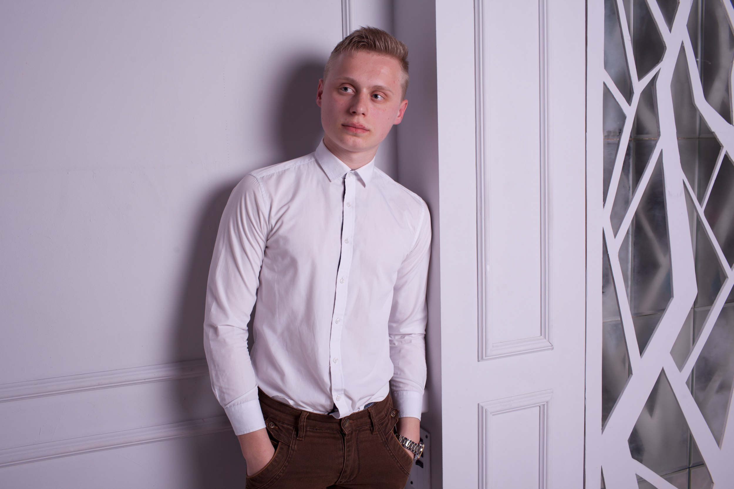 Антон Хотеновский