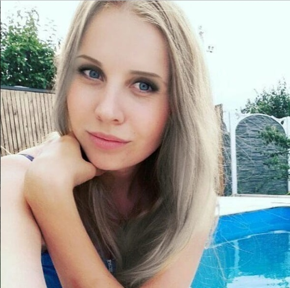 Анастасия Фабиянская