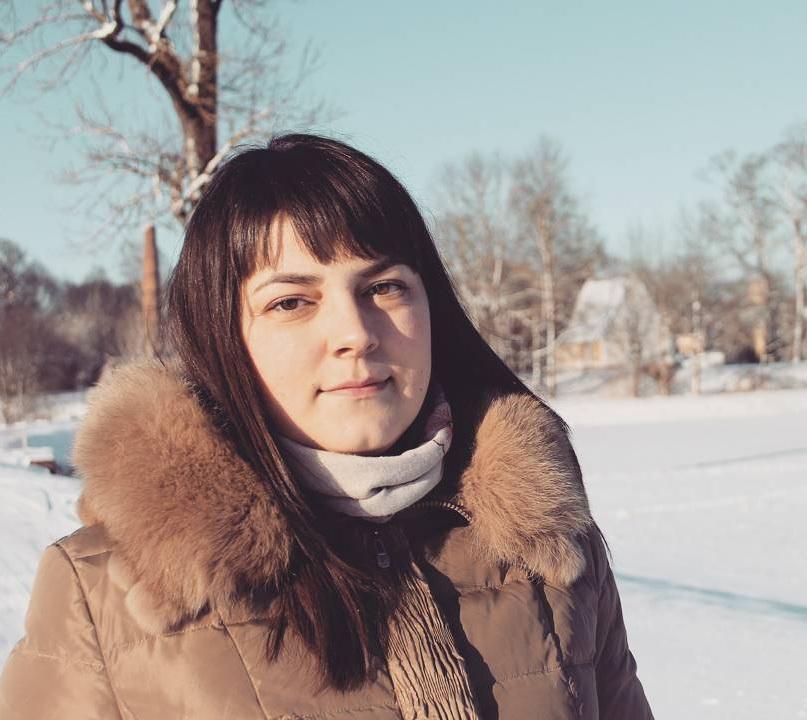 Наталья Зайко