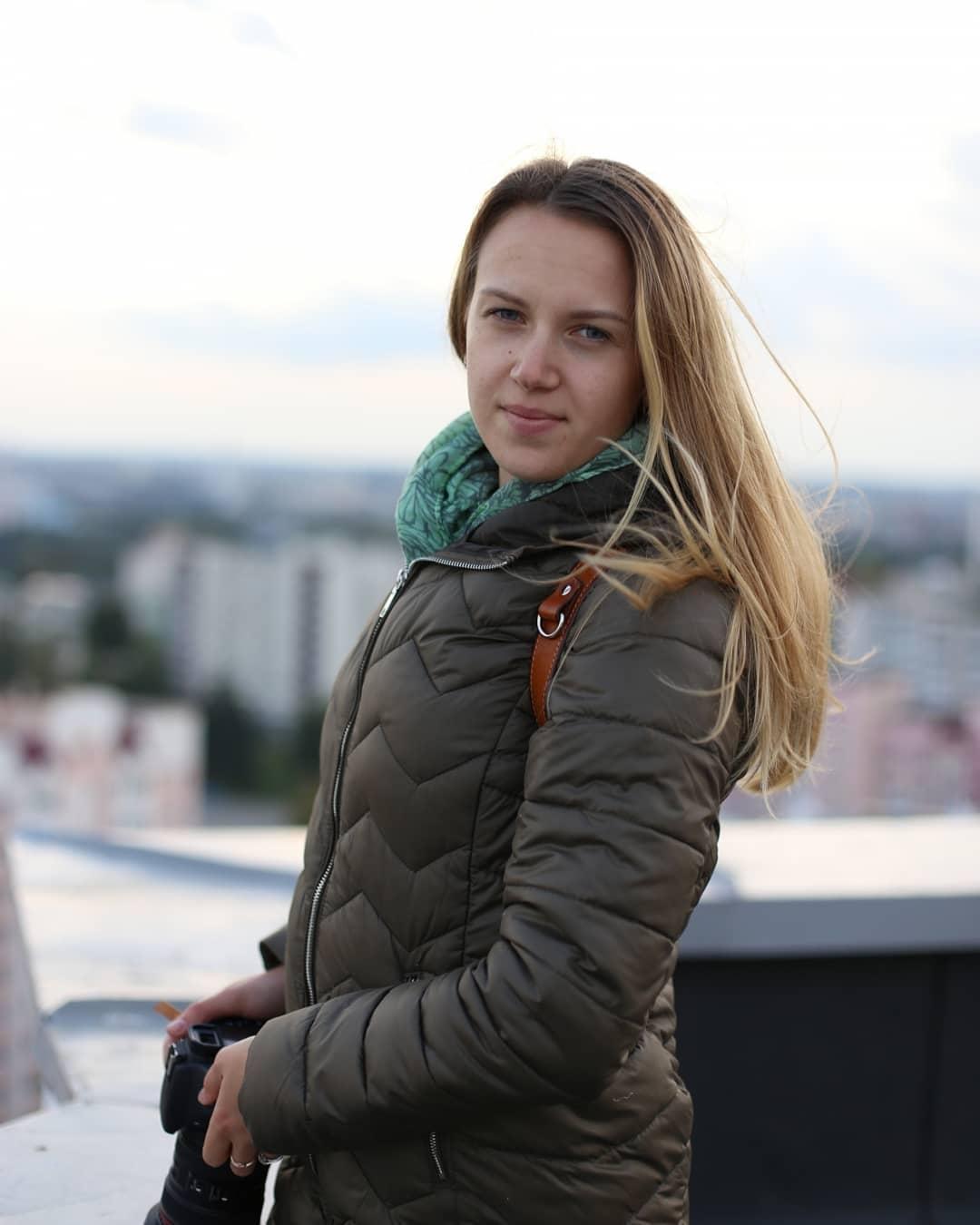 Наталья Красочка