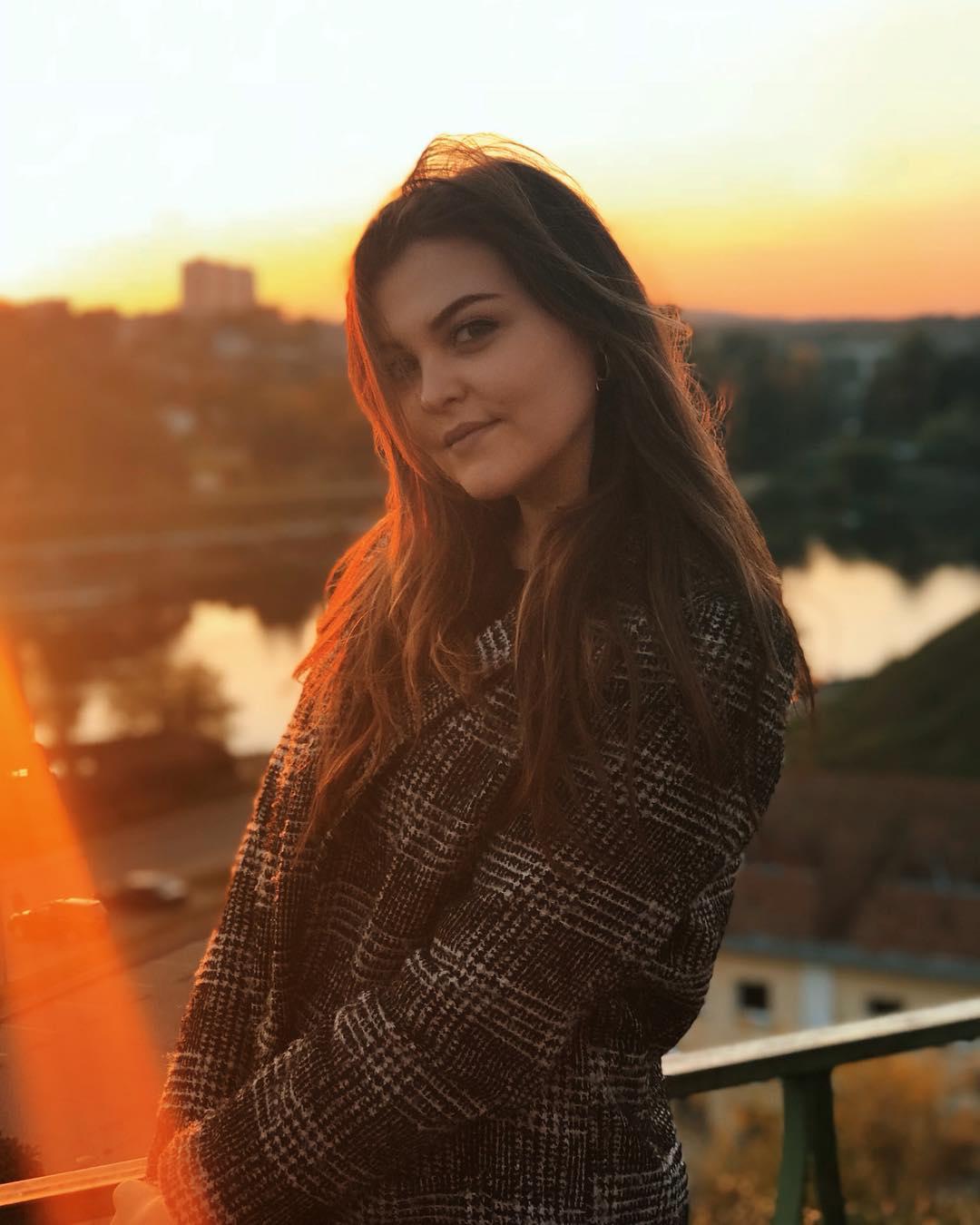 Светлана Якубашко