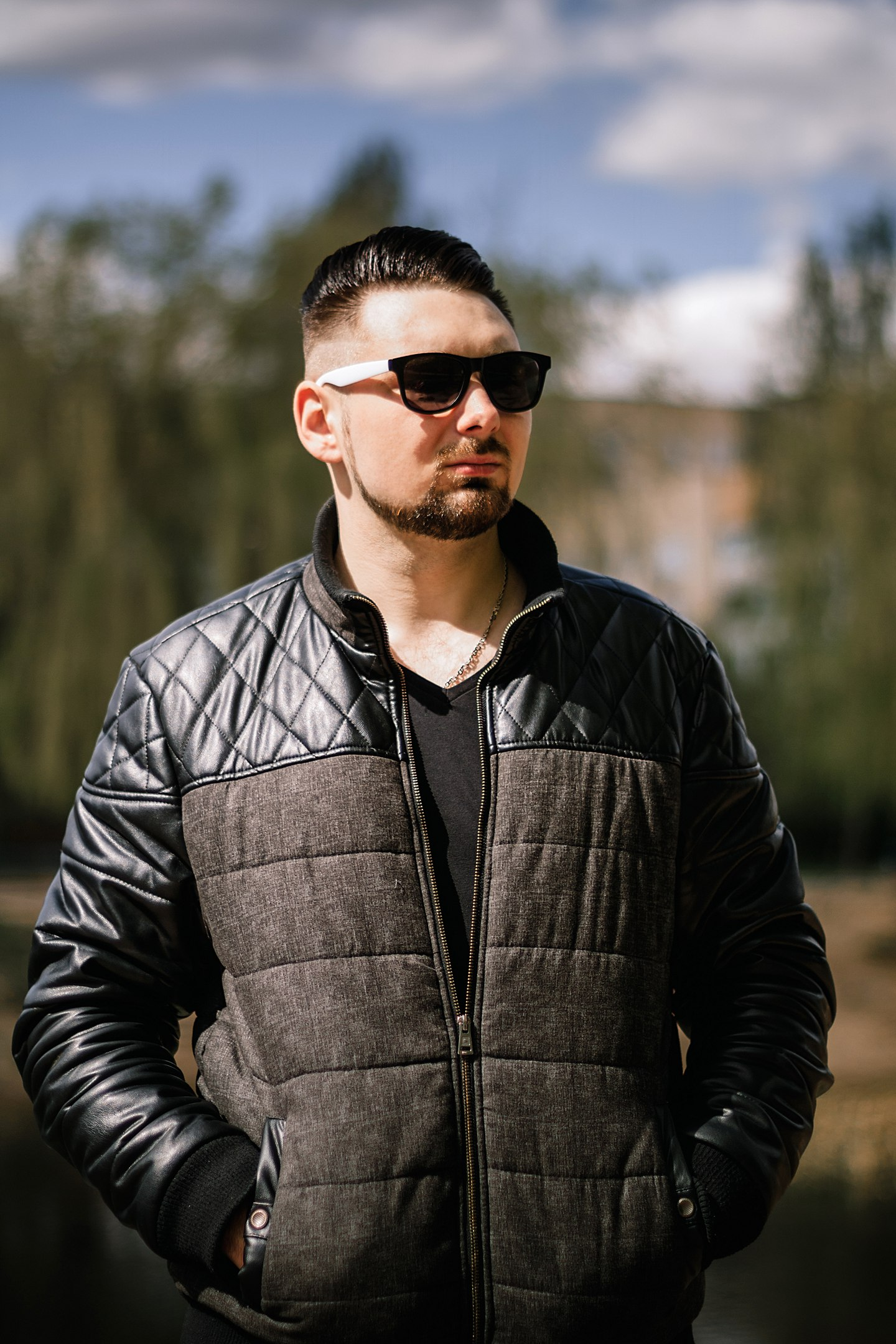 Павел Галебо