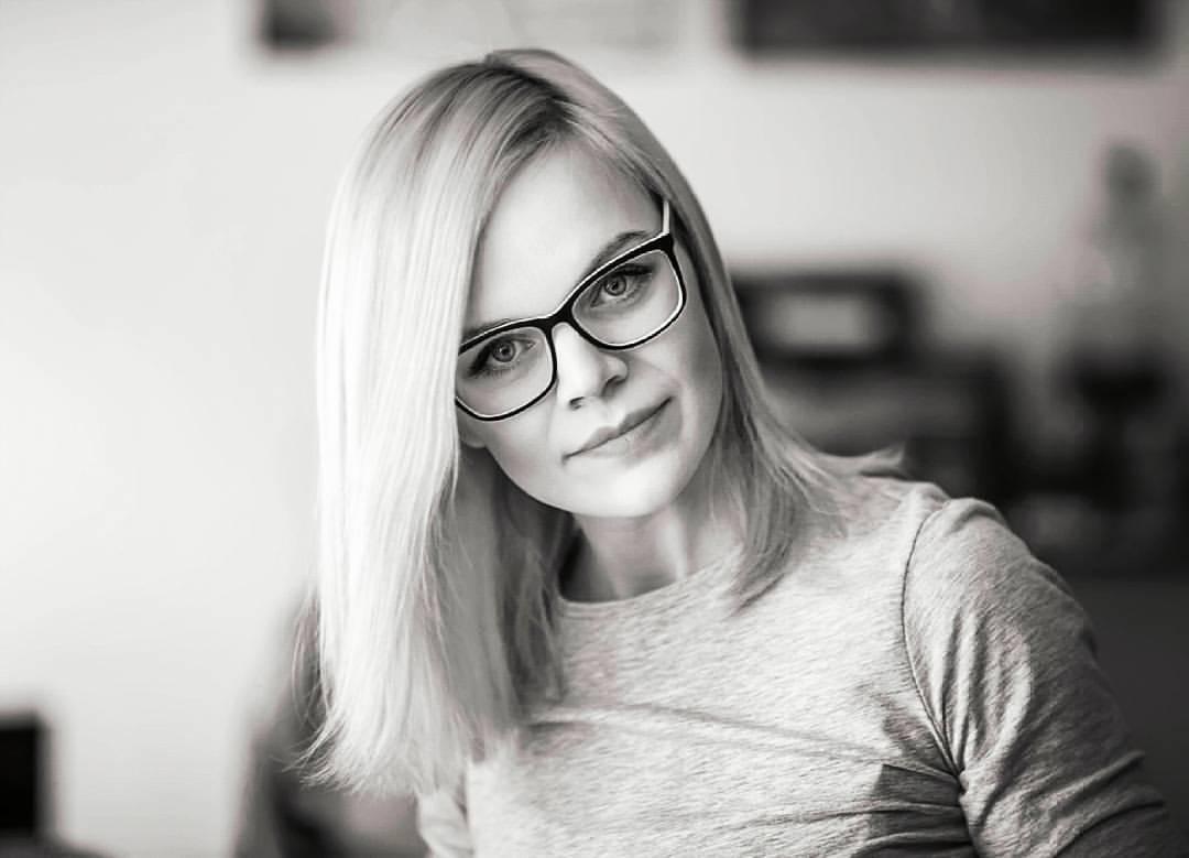 Ольга Павловская