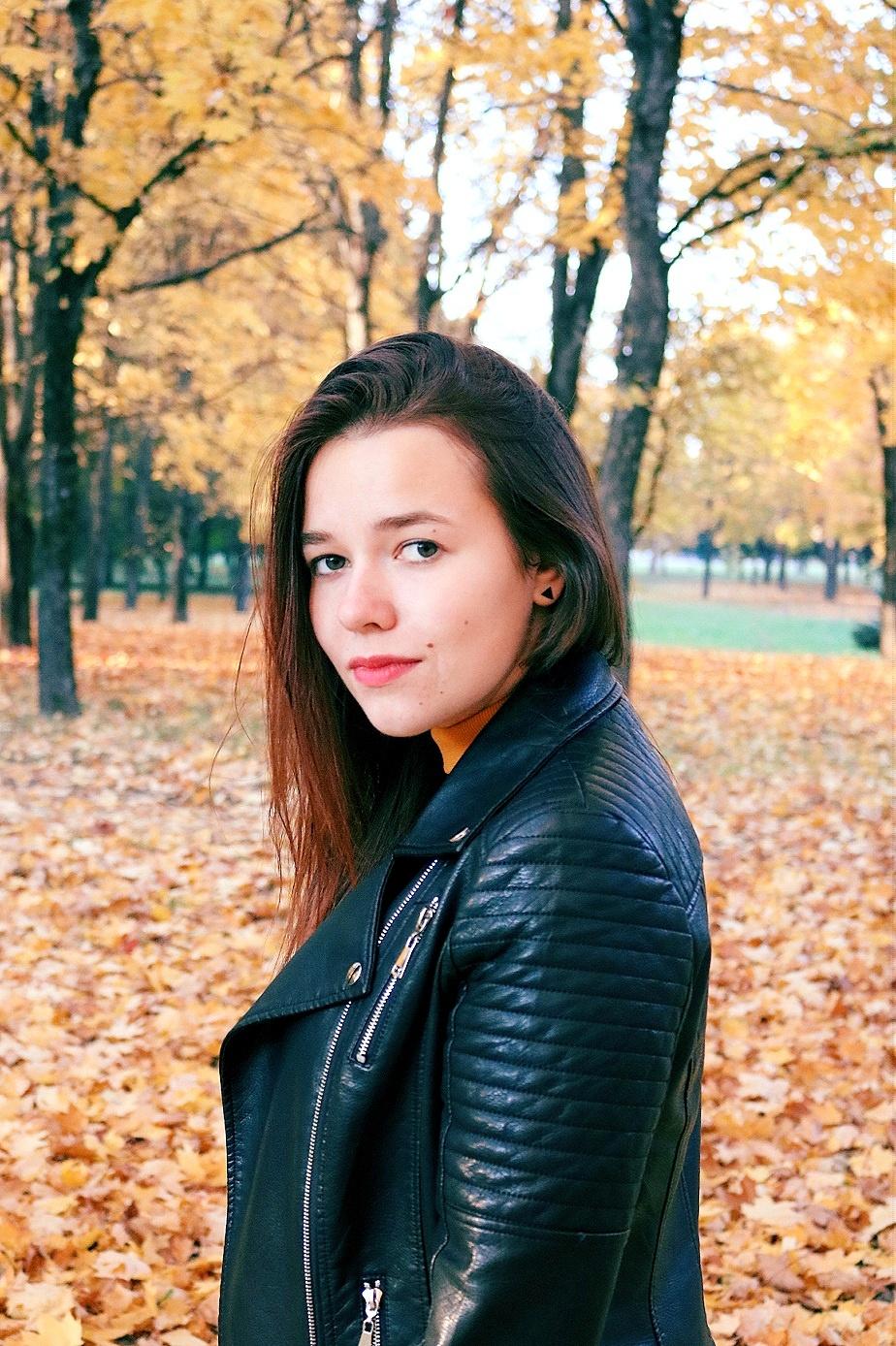 Алина Раковец