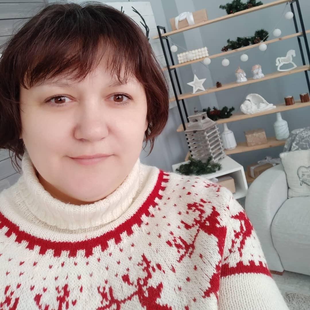 Наталья Анищик