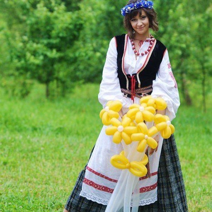 Юлия Почевалова