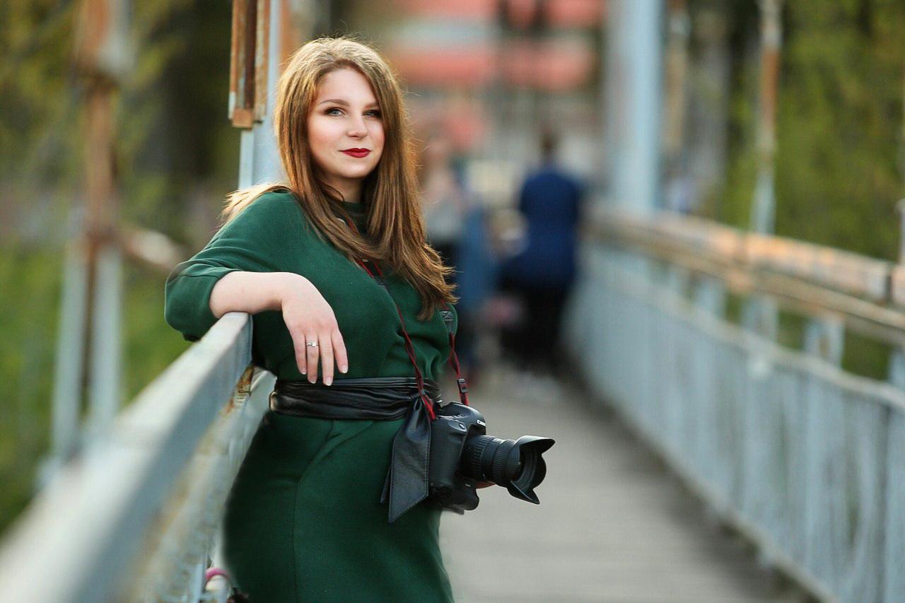 Александра Вебер