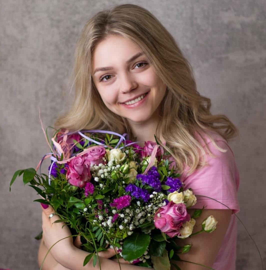Виктория Матусевич