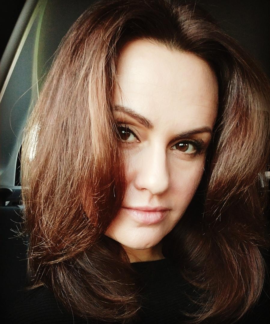 Ксения Тонкович