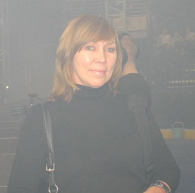 Валерия Яценко