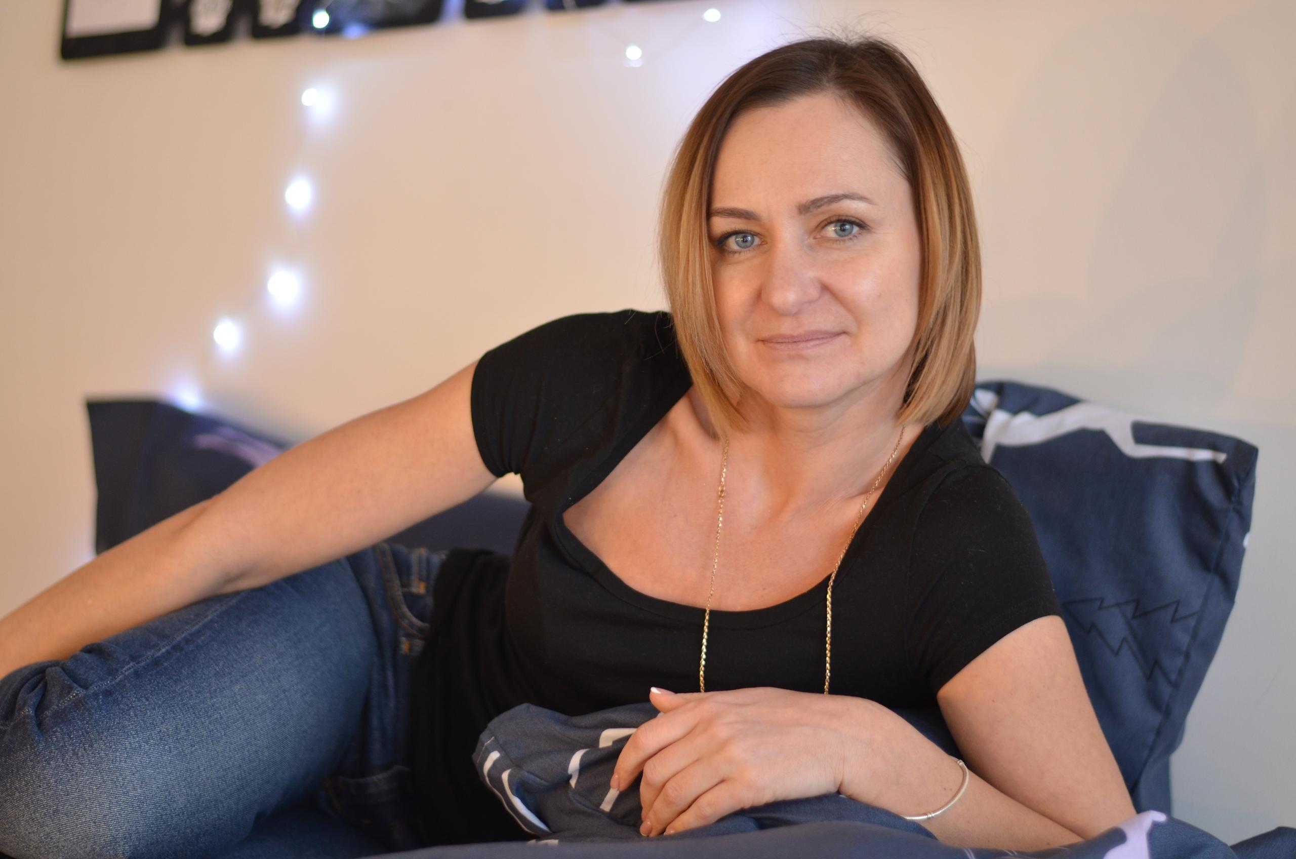 Мария Янчицкая