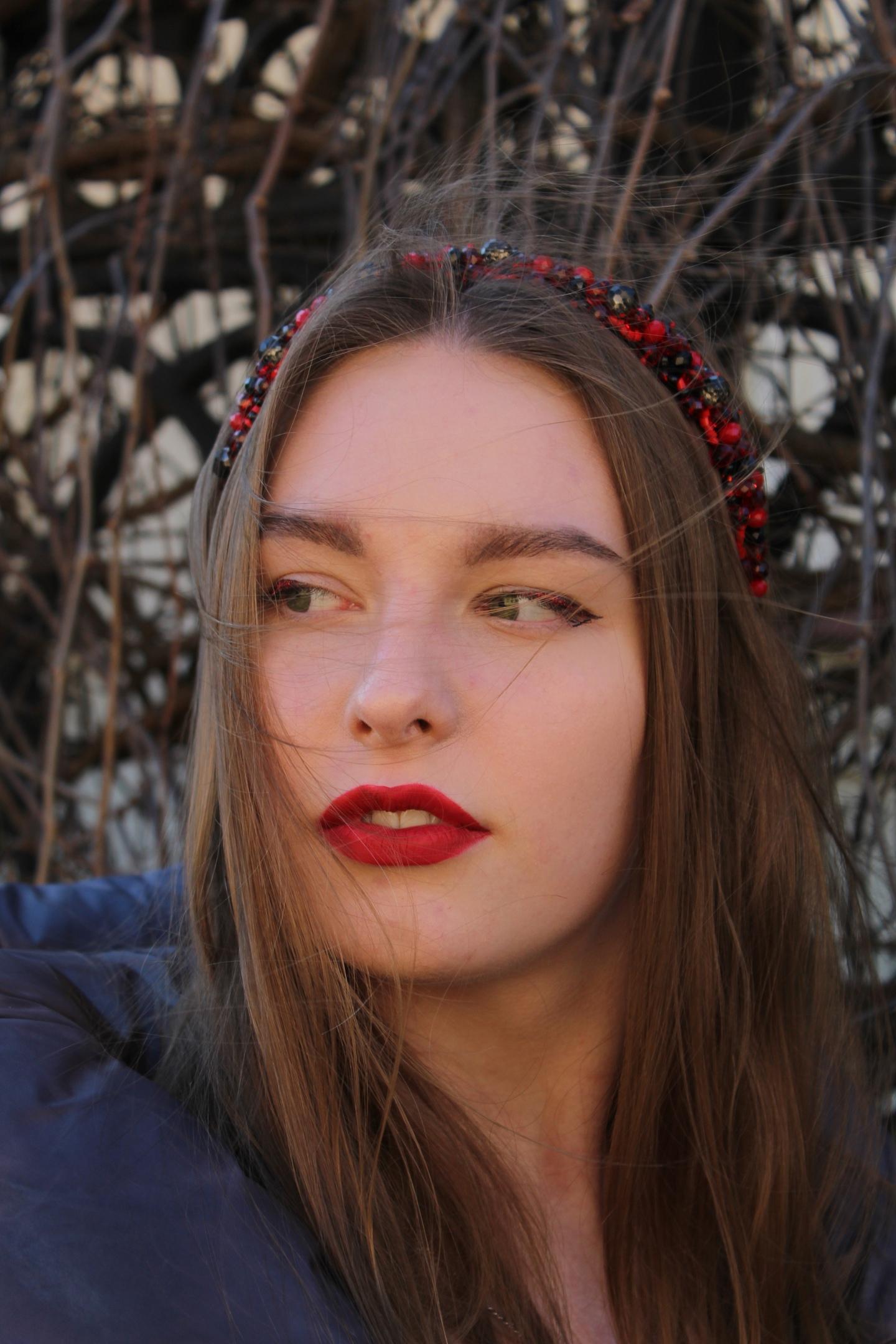 Аня Боровкова