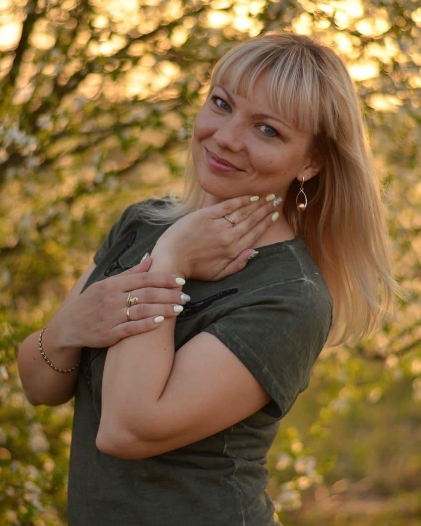 Татьяна Горбач