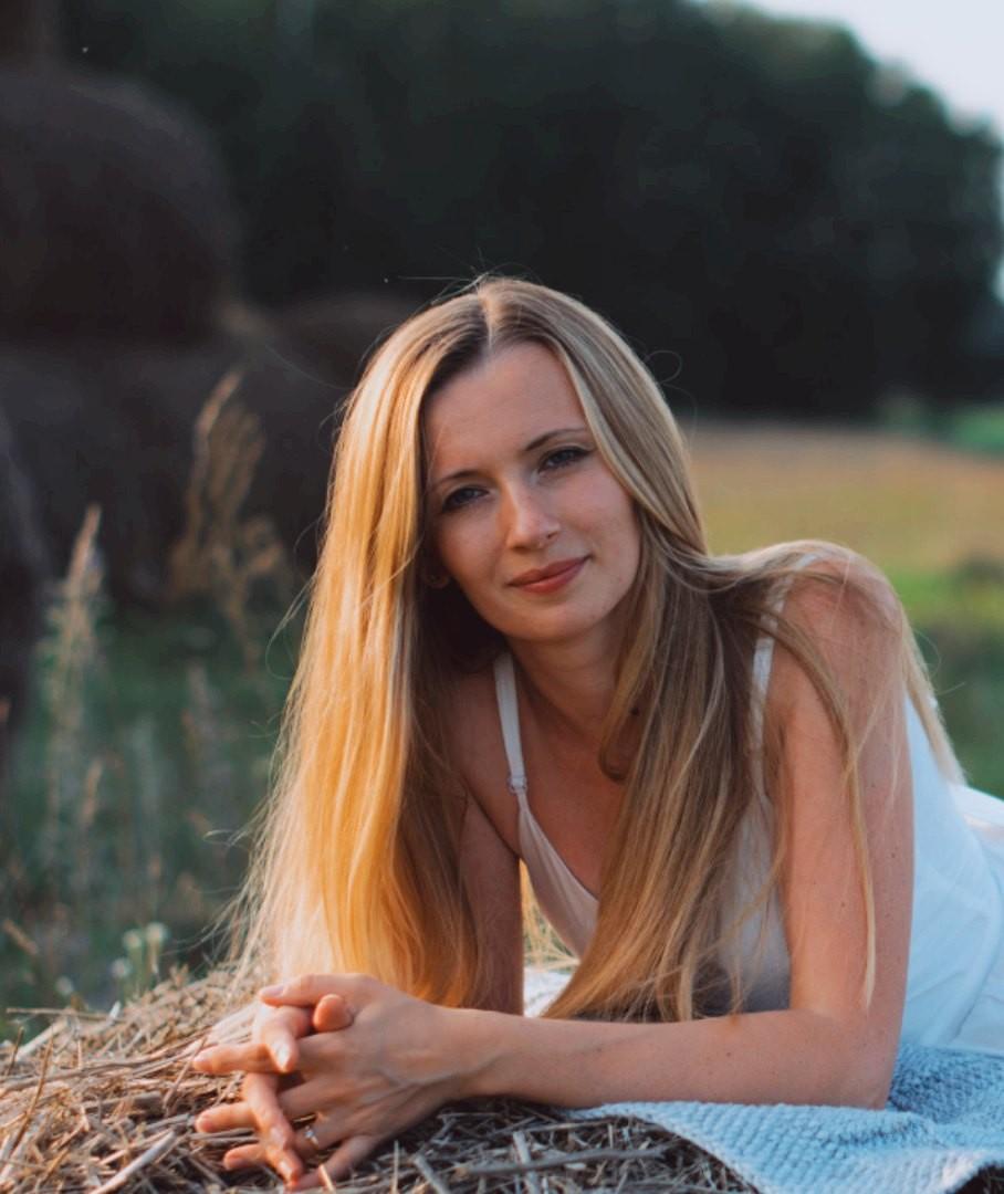 Катерина Ильницкая