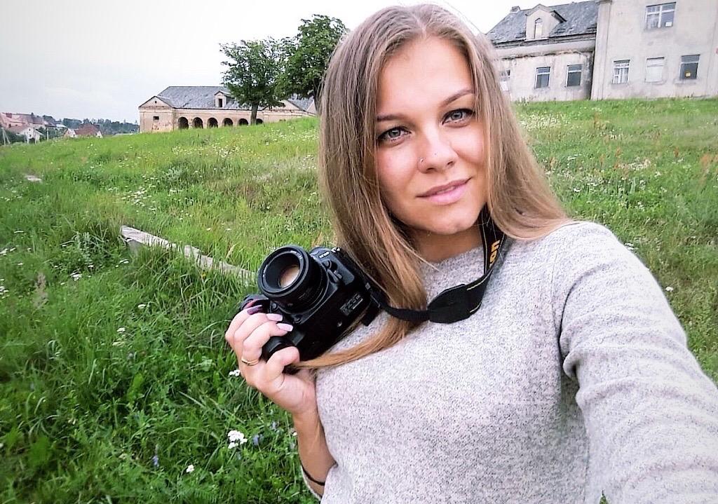 Анна Меланич