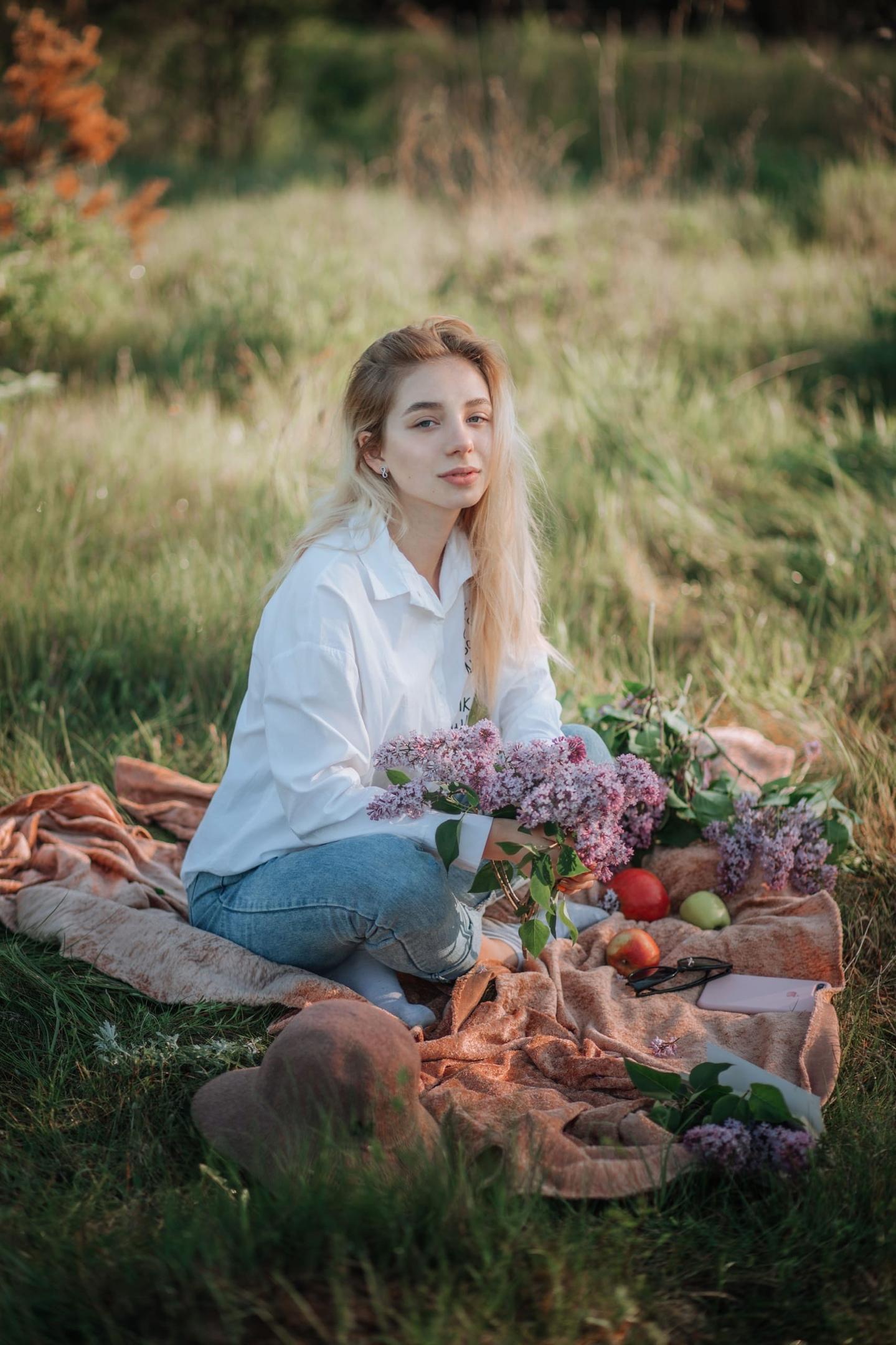 Елизавета Шлык