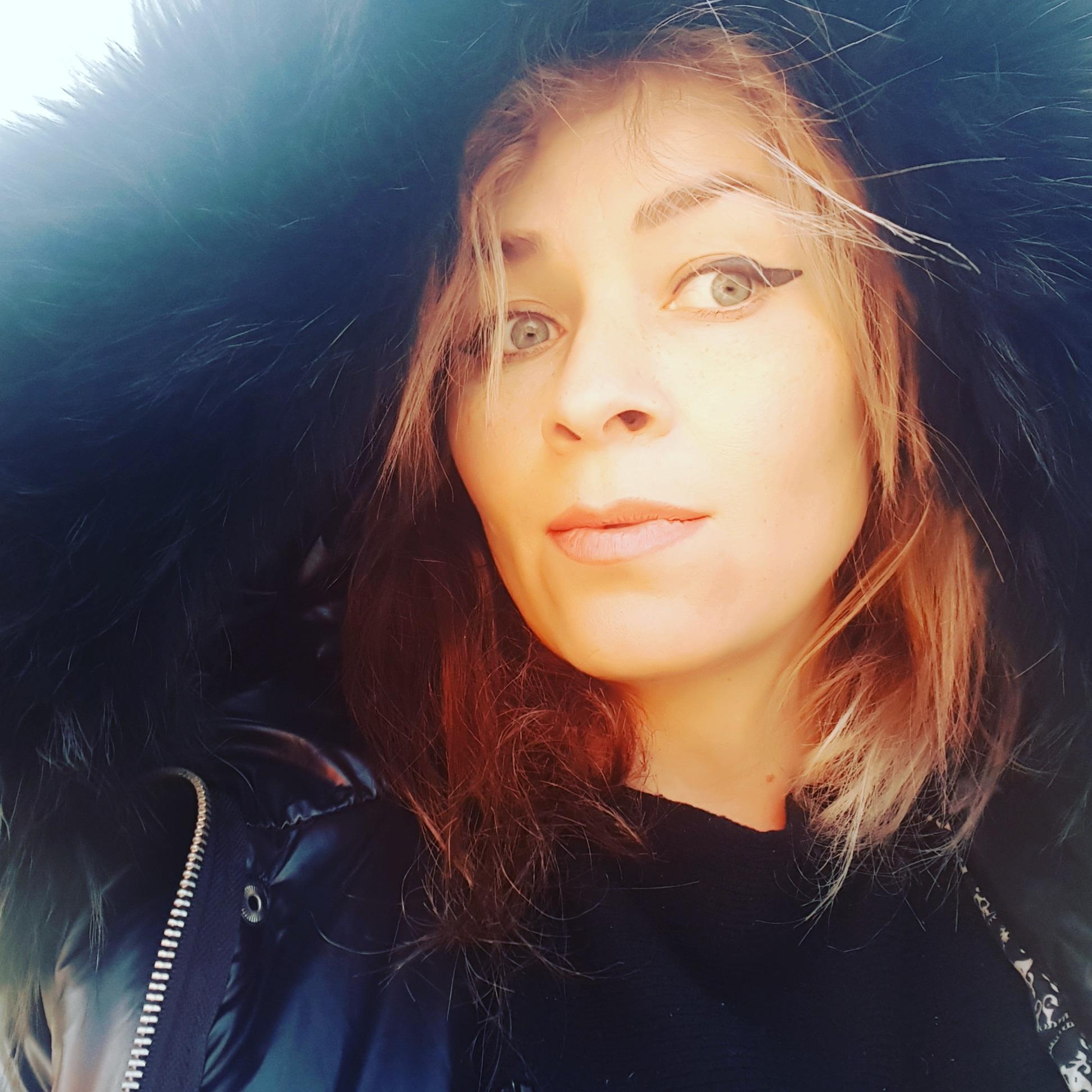 Алена Гаглоева